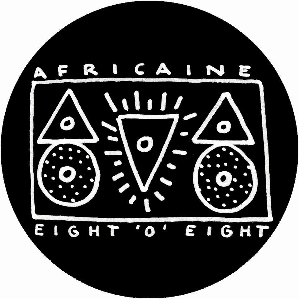 Super Paper Africaine 808
