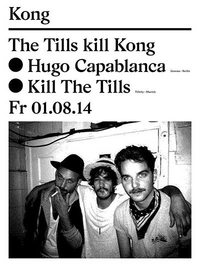 Super Paper Kill the Tills