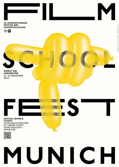 Super Paper Filmschool Fest München