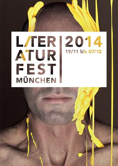 Super Paper Literaturfest München 2014