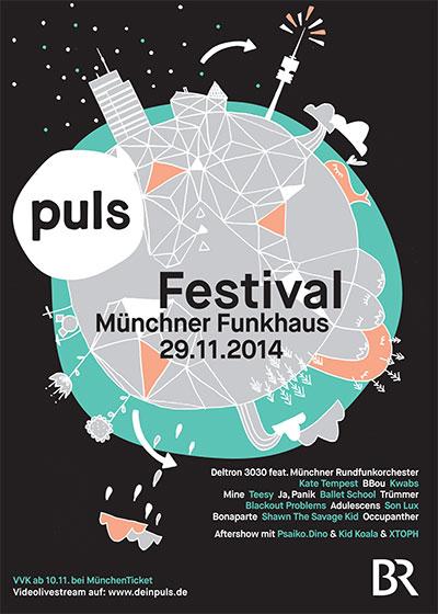 Super Paper Puls Festival 2015