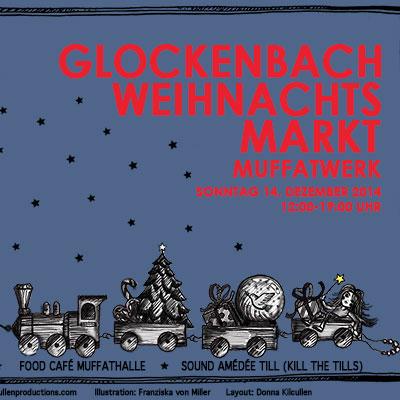 Super Paper Glockenbach Weihnachtsmarkt