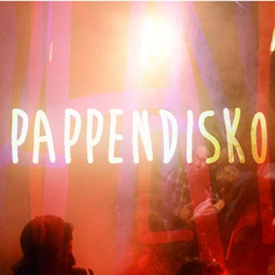 Super Paper Pappendisco im Pathos