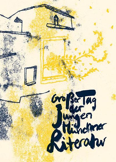 Grosser Tag junger Münchner Literatur