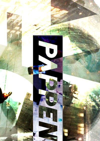 Pappendisco im Pathos
