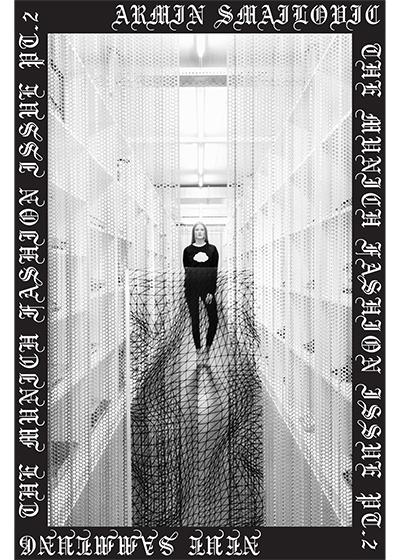 Armin Smailovic Super Paper