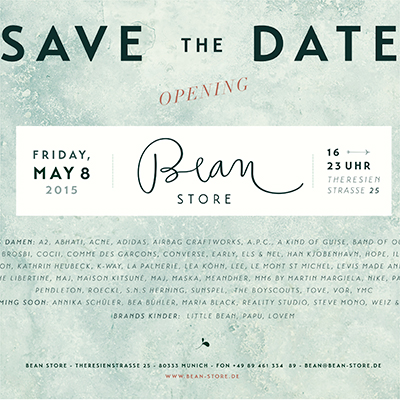 Bean Store