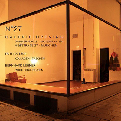 Galerie No 27 Muenchen