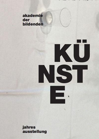 Super Paper Jahresausstellung Akademie München