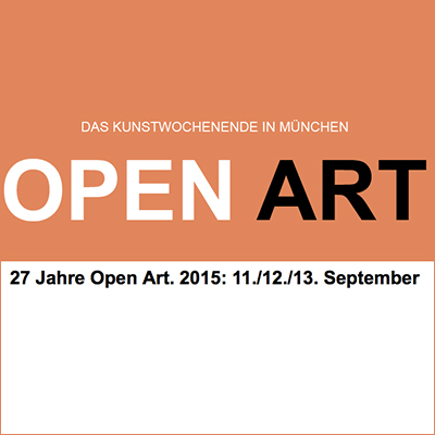 Open Art 2015