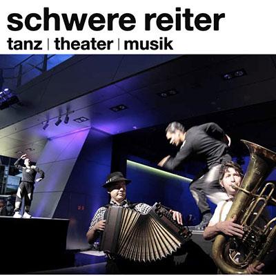 Schwere Reiter München