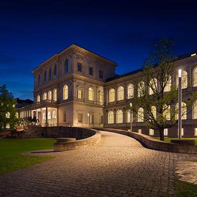 Jahresausstellung Akademie München