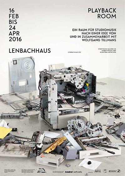 Super Paper Lenbachhaus