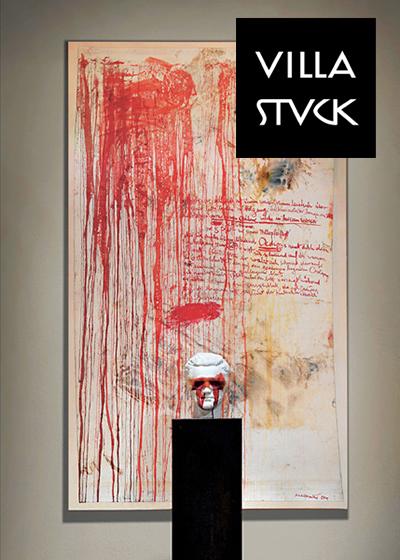 Villa Stuck. Hermann Nitsch