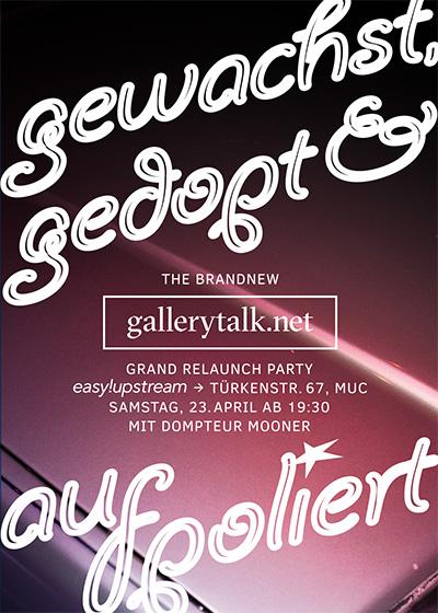Gallerytalk.net