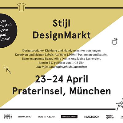Super Paper Stijl Design Markt