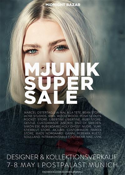 Mjunik Super Sale