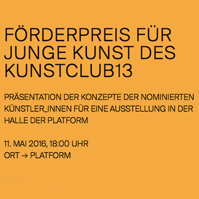 Platform Muenchen