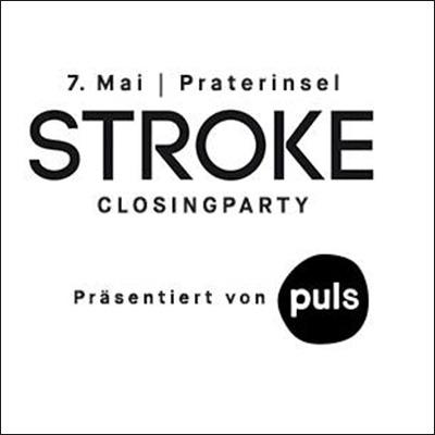 Stroke Artfair