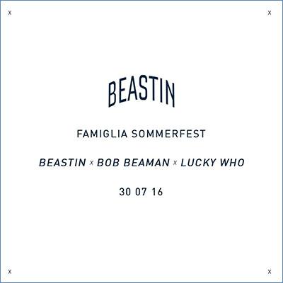 Beastin Sommerfest