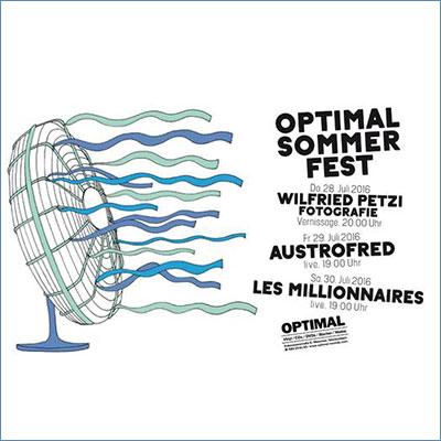 Optimal Sommerfest 2016