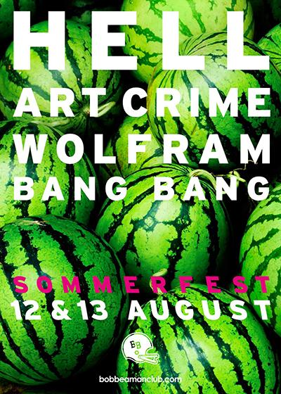 Bob Beaman Sommerfest