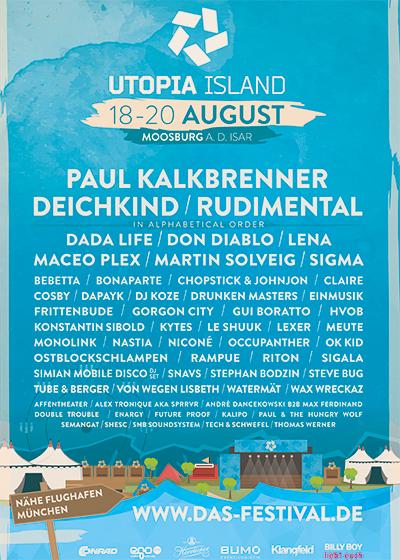 Utopial Island Festival