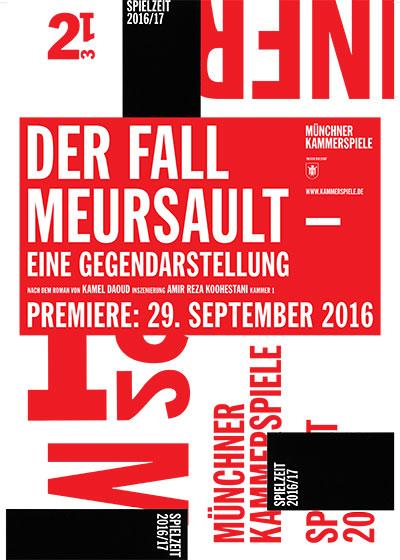 Kammerspiele München