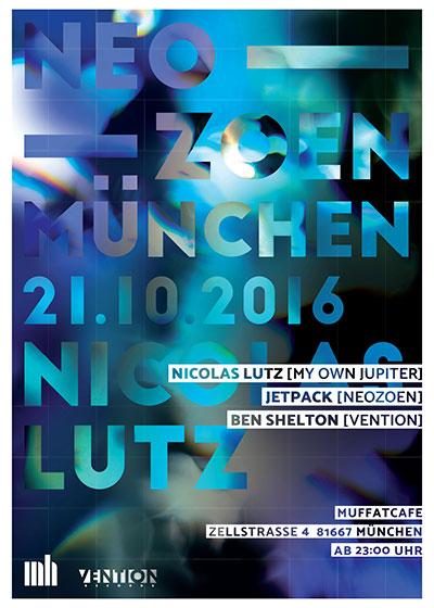 Neozoen Clubnacht