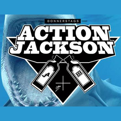 Action Jackson Crux
