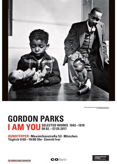 Gordon Parks Kunstfoyer