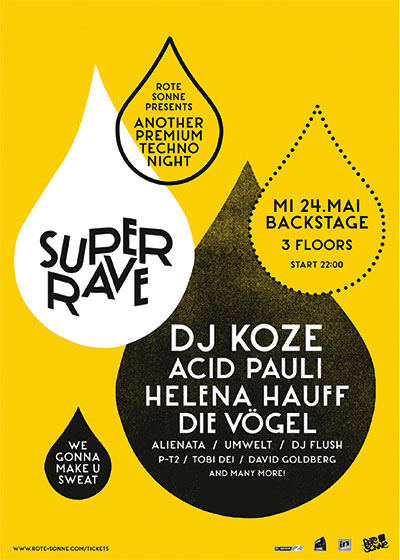 Superrave