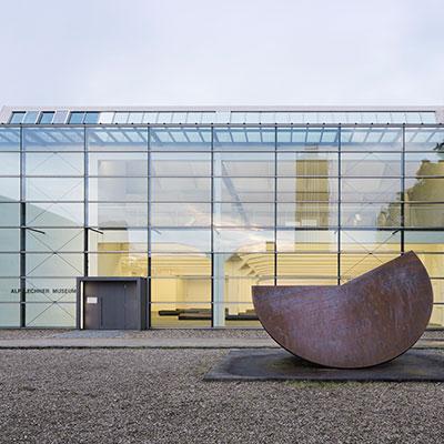 Alf Lechner Museum