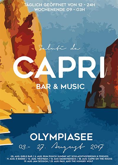 Capri München