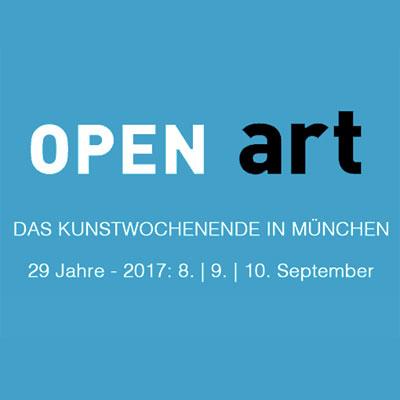 Open Art 2017