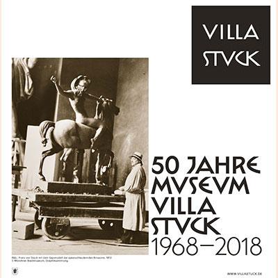 50 Jahre Villa Stuck