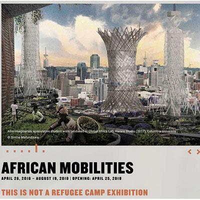 African Mobilities