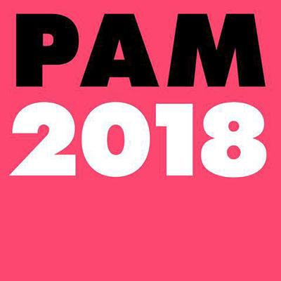 PAM 2018