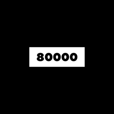 Kunstverein Radio 80000