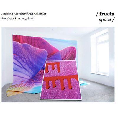 Fructa Space