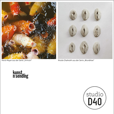 Studio D40
