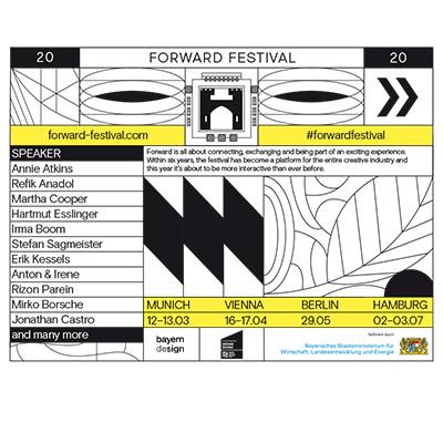 Forward Festival