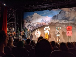 Volkstheater München