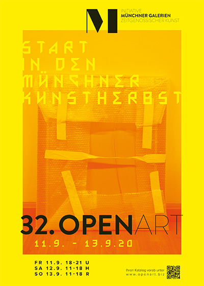 open art muenchen